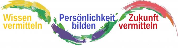 Logo aufgelöst ohne